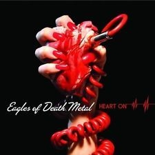 Eagles Of Death Metal - Heart On (incl limited 7 inch)
