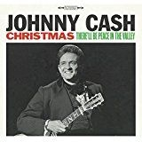 Cash Johnny - Christmas: There'll Be Peace In The