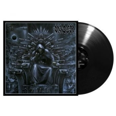 Vader - The Empire (Black Vinyl)