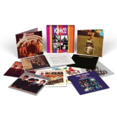 Kinks The - The Mono Collection