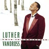 Vandross Luther - This Is Christmas