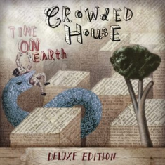 Crowded House - Time On Earth (Reissue)
