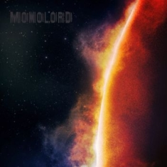 Monolord - Lord Of Suffering/Die In Haze 10""
