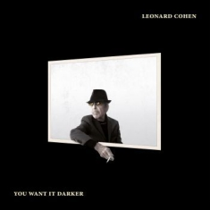 Cohen Leonard - You Want It Darker