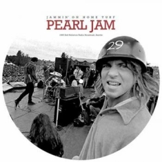 Pearl Jam - Self Pollution Radio Seattle, Wa, 8