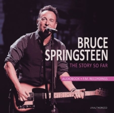 Springsteen Bruce - Story So Far