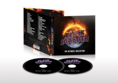 Black Sabbath - The Ultimate Collection (2-Cd