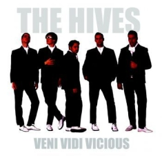 Hives The - Veni Vidi Vicious