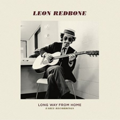Redbone Leon - Long Way From Home