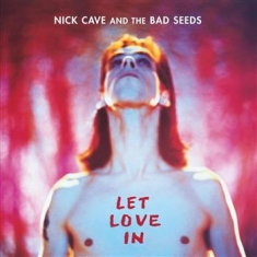 Cave Nick & The Bad Seeds - Let Love In (2011 Remaster)