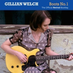 Welch Gillian - Boots No.1