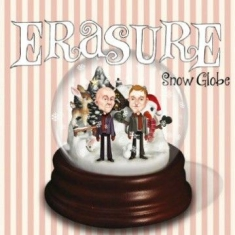 Erasure - Snow Globe