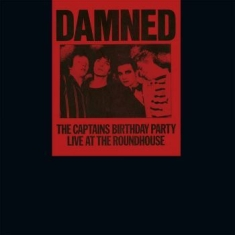 Damned - Captain's Birthday Party The