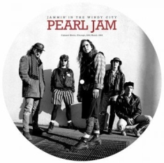 Pearl Jam - Jammin In The Windy City, The Cabar