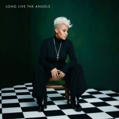 Sandé Emeli - Long Live The Angels (2Lp)