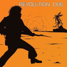 "Lee ""Scratch"" Perry & The Upse - Revolution Dub (Vinyl)"