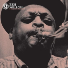 Webster Ben - Gone With The Wind