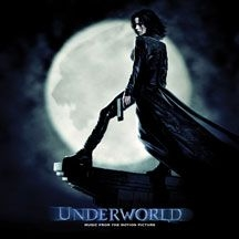 Filmmusik - Underworld (Music From The Motion P