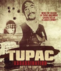 2 Pac - Assassination Iii: Battle For Compt