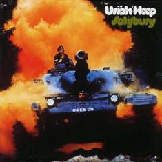 Uriah Heep - Salisbury (2-Cd Set)
