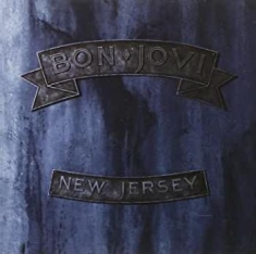 Bon Jovi - New Jersey (2Lp)