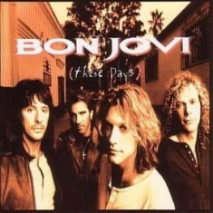 Bon Jovi - These Days (2Lp)