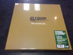 Dj Shadow - Endtroducing (20Th - 6Lp)
