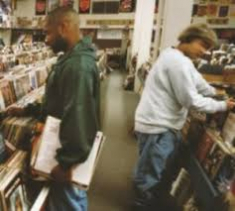 Dj Shadow - Endtroducing (20Th - 3Cd)