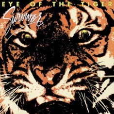 Survivor - Eye Of The Tigerá