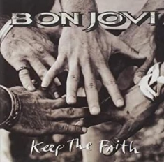 Bon Jovi - Keep The Faith (2Lp)