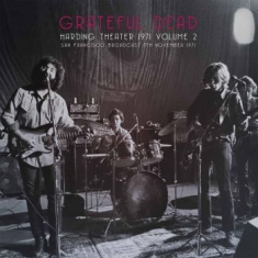 Grateful Dead - Harding Theater 1971 Vol. 2