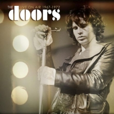 Doors - Live On Air - 1967-72