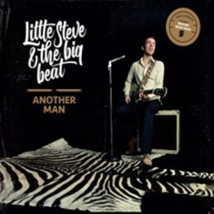 Little Steve & The Big Beat - Another Man