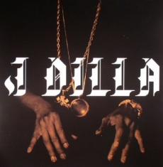 J Dilla - The Diary of (Instrumentals)
