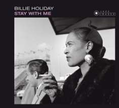 Holiday Billie - Stay With Me