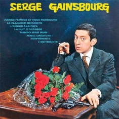 Gainsbourg serge - No.2