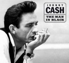 Cash Johnny - The Man In Black (3Cd)
