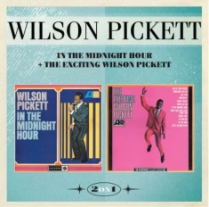 Pickett Wilson - In The Midnight Hour/Exciting W.P.