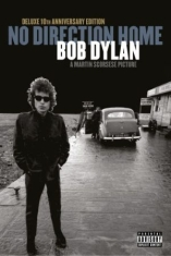 Bob Dylan, Martin Scorsese, Martin - No Direction Home - Dylan (2Br) 10T