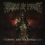 Cradle Of Filth - Dusk And Her Embrace... The Or