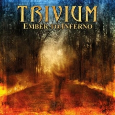 Trivium - Ember To Inferno: Ab Initio (Deluxe