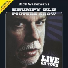 Rick Wakeman - Grumpy Old Picture Show
