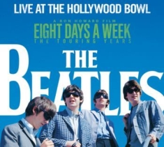 The beatles - Live At The Hollywood Bowl (Vinyl)