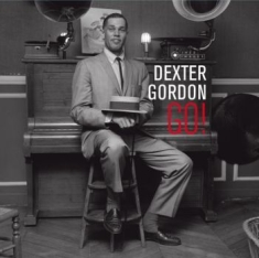 Gordon Dexter - Go -Ltd/Deluxe/Hq-