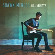 SHAWN MENDES - Illuminate (Vinyl)