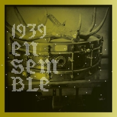 1939 Ensemble - Howl & Bite