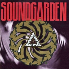 Soundgarden - Badmotorfinger (25Th Anniversary)