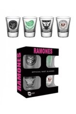 Ramones - Shot glasses (4-pack)