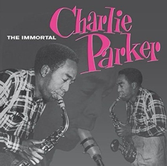 Parker Charlie - The Immortal