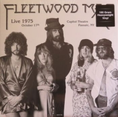 Fleetwood Mac - Capital Theatre Passiac Nj 1975